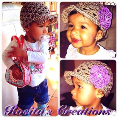The Akeelah Hat